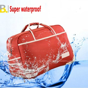 Image 5 - New Fashion Women Trolley Luggage Rolling Suitcase Brand Casual Thickening Rolling Case Travel Bag on Wheels Luggage Suitcase