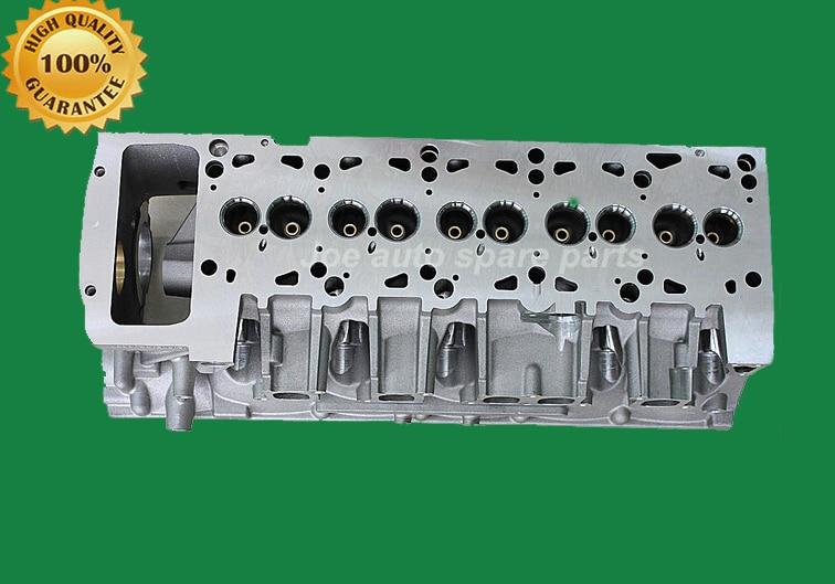 AXD AXE BLJ BNZ BPC BAC 2.5 TDI 2461cc diesel 10V L5 Cylinder head for VW Crafter/Transp ...