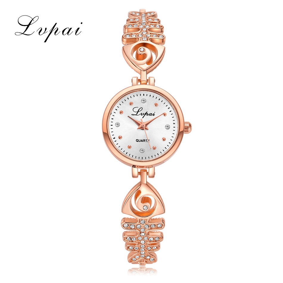 New Arrival Fashion Women Bracelet Watch Women Stainless Steel Quartz Watches Rhinestone Crystal Analog Wrist Bangle Watch smileomg hot sale fashion women crystal stainless steel analog quartz wrist watch bracelet free shipping christmas gift sep 5