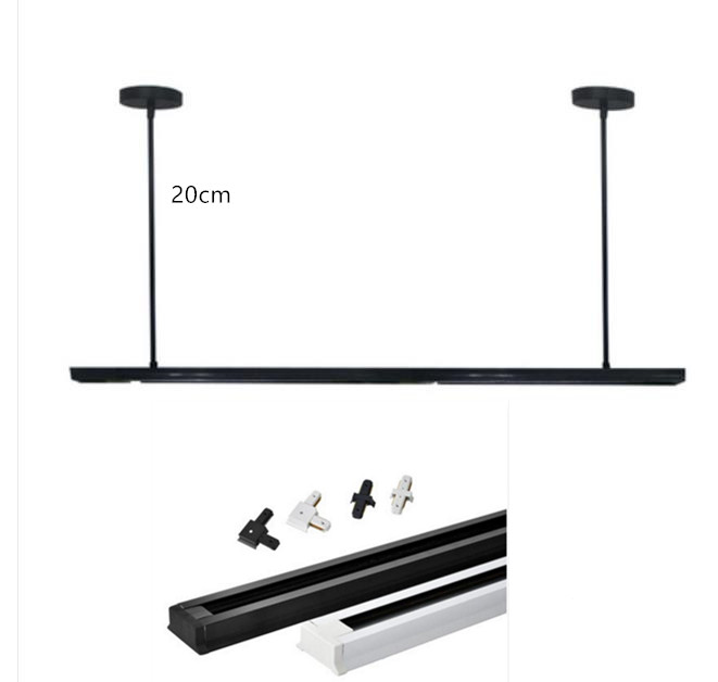 Led Track Lighting Kits Accessories