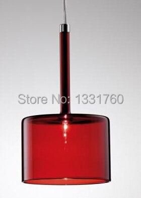 Spillray Pent лампы от Axo светильник подвесной светильник современные стекла кулон освещения столовой Гостиная спальня подвесной светильник