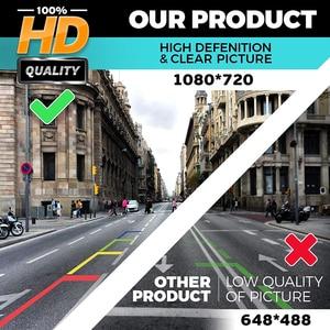 Image 5 - HD 1080p Auto Achteruitrijcamera Waterdichte Reverse Auto Back Up Auto Camera High Definition 170 Wide Angel View auto Backup Camera