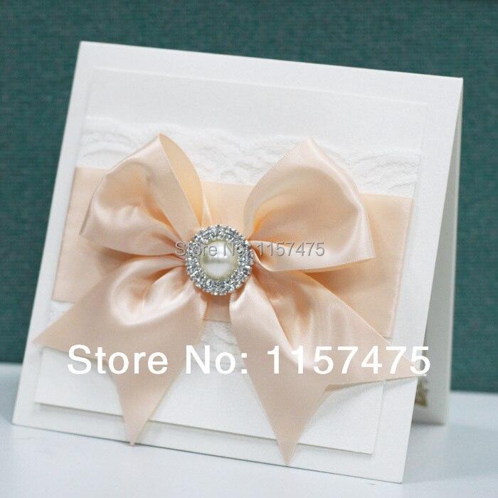 Online Shop HI1013 - Hot Sale Generous Wedding Cards Design with ...
