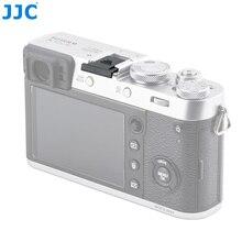 Cubierta para zapata protectora de cámara para FUJIFILM X100V X T200 X T4 X A7 X A5 X100F X100T X H1 X A10 XT10 X T1 X T2
