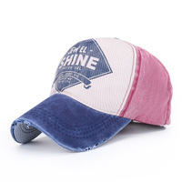 In 2015 The New Leisure Sports Fashion Value 3D Stereo Embroidery PINK Couples Men And Women