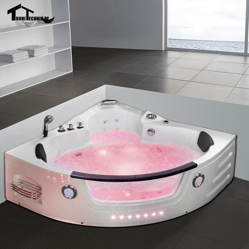 Preis Auf Wall Tub Vergleichen - Online Shopping / Buy Low Price ... Whirlpool Badewanne Hydromassage Therapie