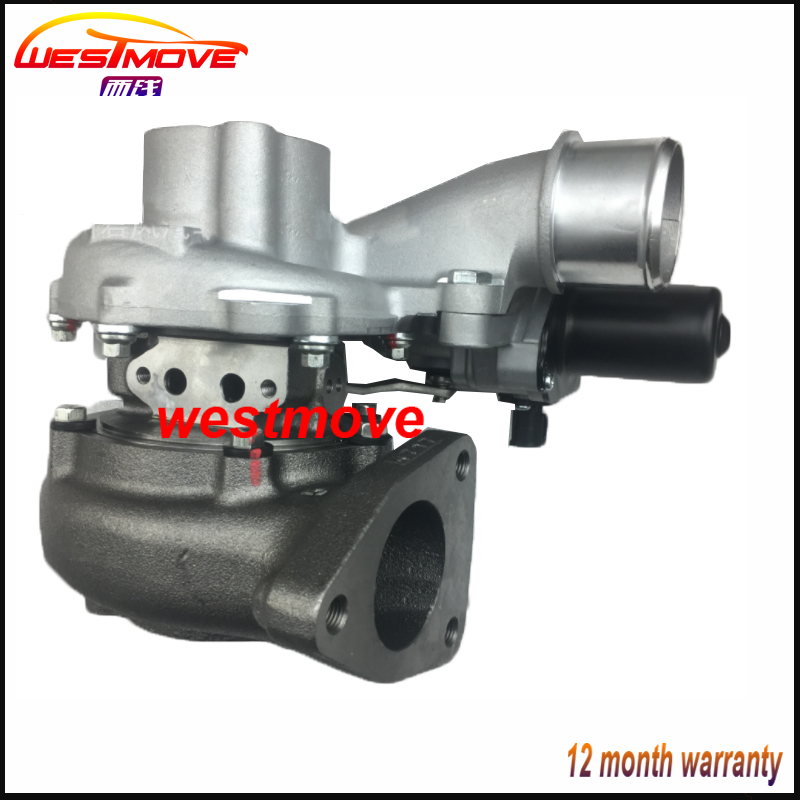 CT16V VB31 Turbo 17201 0L070 17201 0L071 Турбокомпрессор для Toyota бренд Land Cruiser hilux Vigo 2.5L D 4D 2KD 2KD FTV двигателя