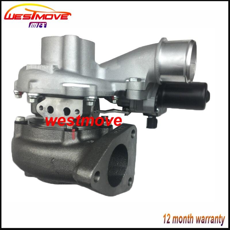 CT16V VB31 Turbo 172010L070 172010L071 17201 0L070 17201 0L071 для Toyota бренд Land Cruiser hilux Vigo 2.5L D 4D 2KD 2KDFTV двигатель