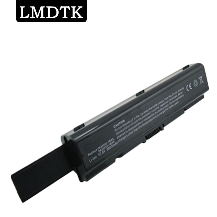 LMDTK New laptop battery For Toshiba Satellite A200 A202 A203 A205 A210 A215 A300 A305 A350 A355 A500 A505 L201 L202 цена
