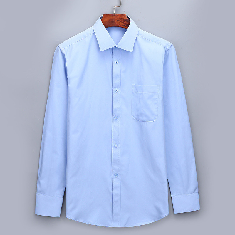 HTB1csVDWjDpK1RjSZFrq6y78VXaN - Plus Large Size 8XL 7XL 6XL 5XL 4XL Mens Business Casual Long Sleeved Shirt