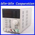 KORAD KA3005D alta precisión Ajustable Digital DC fuente de Alimentación 4 Ps mA 30 V/5A para el servicio de investigación científica laboratorio