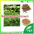 Hight qualidade 30% 70% Extrato de Kava, kava extrato em pó