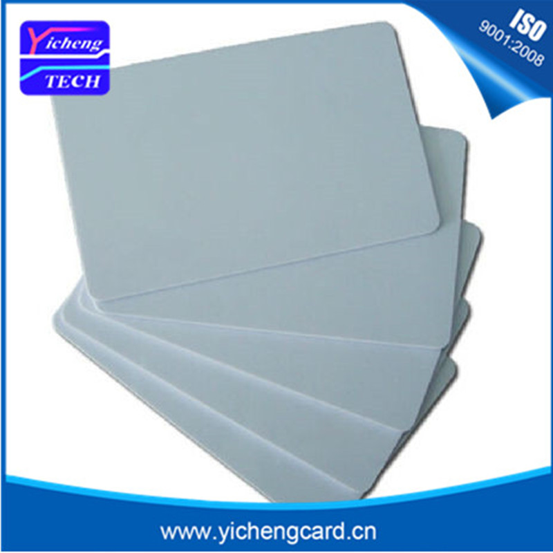 New arrival Mini MF1 S20 Blank card Thin pvc Card NFC tag RFID 13.56MHz Rewritable IC Smart proximity Card Waterproof white 10pcs pack pvc nfc smart card tag s50 for ic 13 56mhz rfid readable writable 8 5 x 5 4 x 0 1cm new