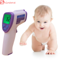 Adult kids forehead auto lcd display non contact body water electronic infrared  fever digital baby thermometer non-contact care