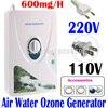 Озонатор ионизатор, 600 мг/ч, 220 В, 110 В