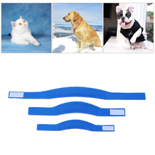 Petacc High quality Pet Ice Bandana Cooling Collar