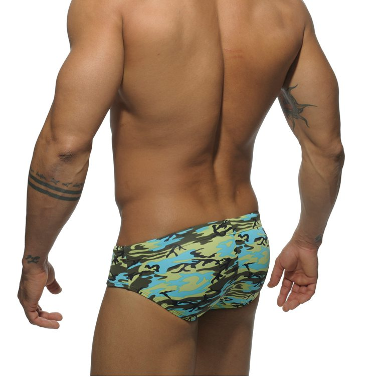 Taddlee Sexy Mens Swimwear Swim Briefs Bikini Swimsuits Surf Board Shorts Xxl