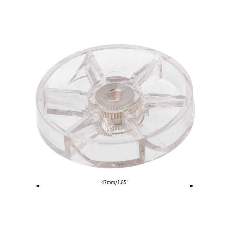 Replacement-Spare-Parts Gear for 600W/900W Mar28 Assembly Top-Base Plastic