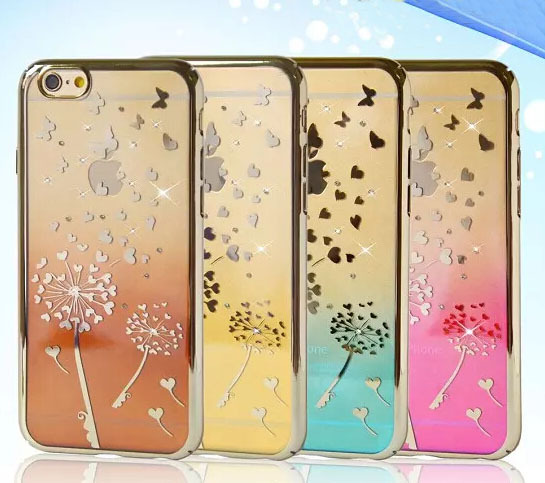 iphone 6 dandelion case