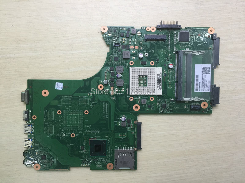Free Shipping V000288120 GL10FG-6050A2492401-MB-A02 for Toshiba Satellite P870 P875 motherboard,All functions 100% fully Tested! free shipping a000241240 for toshiba satellite p70 p70 a p75 p75 a dabdbdmb8f0 motherboard all functions 100% fully tested
