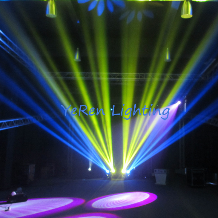 200w 5r moving head sharpy f