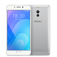 "Original Meizu M6 NOTE 4G LTE 3GB 16GB 32GB Snapdragon 625 5.5"" 1080P Dual Rear Camera 4000mAh  Fast Charge Cell Phone"