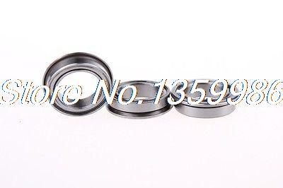 4p 8x16x5MM BALL BEARING with FLANGE FOR TAMIYA KYOSHO TRAXAS HPI FREE SHIPING