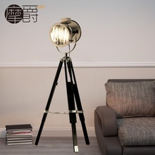 Buy nautical lamps and get free shipping on aliexpress 155cm marine sea light nautical tripod floor lampchina mozeypictures Images