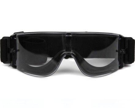Нам X800 Военная Униформа очки, баллистических Оптические стёкла тактические пуленепробиваемый, армия Солнцезащитные очки для женщин, Пейнт...
