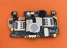 """중고 메인 보드 2g ram + 16g rom 마더 보드 blackview e7s mtk6580 쿼드 코어 5.5 """"hd 무료 배송"""