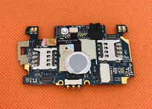 """Używane oryginalne płyty głównej płyta główna 2G RAM + 16G ROM płyta główna płyta główna dla Blackview E7S MTK6580 Quad Core 5.5 """"HD darmowa wysyłka"""