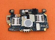 """משמש mainboard המקורי 2G RAM + 16G ROM האם Blackview E7S MTK6580 Quad Core 5.5 """"HD משלוח חינם"""