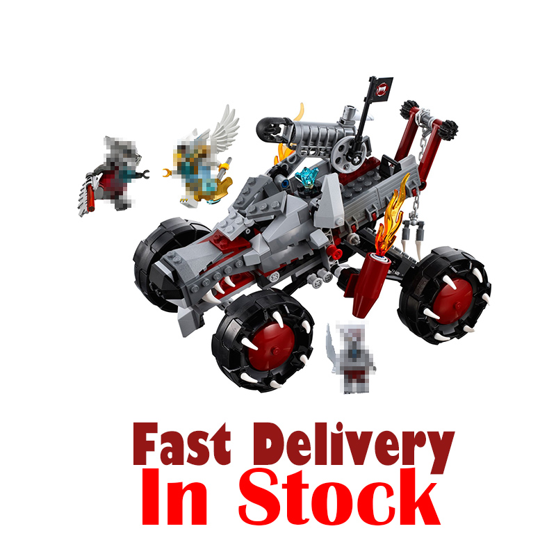 Wakz Pack Tracker Legends Of Chimaed Action Figures Building Blocks Bricks Toys Educational For Children oyuncak legoing large pieces of baby blocks educational toys wooden toys of environmental protection children s building blocks toys