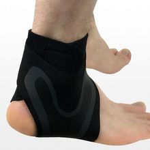 Left/Right Feet Sleeve Compression Ankle Brace Support Socks
