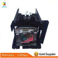 Bombilla de lámpara de proyector Compatible BL FP330B/5811116283 SOT con carcasa para OPTOMA TW6000/TW775/TX7000/TX785 /TX7855/TW7755|Bombillas de proyector| |  -