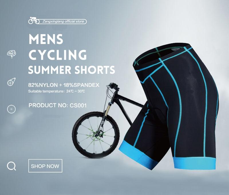 Men and Women MTB Mountain Bike Shorts And Cycling Shorts 3D Padded Gel