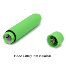 Powerful 10 Frequency Mini Bullet Vibrator Waterproof Vibrating Egg Clitoris G-spot Stimulator Dildo Vibrator Sex Toys for Women