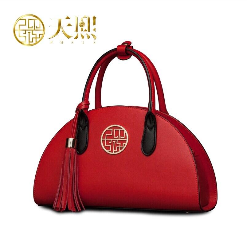 Famous brand top quality dermis women bag 2015 new winter handbags Shoulder Messenger Bag Fringed Shells bag