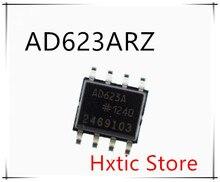 NEW 10PCS LOT AD623A AD623AR AD623 AD623ARZ SOP 8 IC