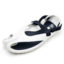Men summer sandals men beach slippers personality fashion simple shoes B1213