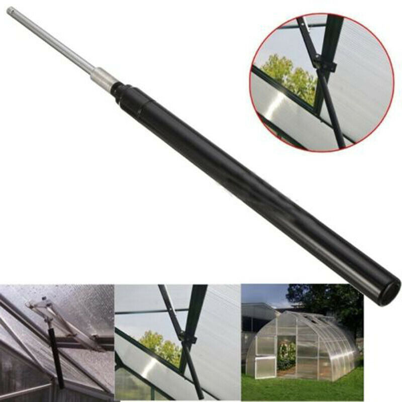Automatic Window Opener,Carbon Steel Greenhouse Window Automatic Roof Vent Opener Replacement Cylinder Temperature Sensor