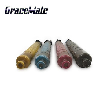 Cartucho de tóner de Color para Ricoh Aficio MP C4001 C4501 C5501A MPC 4501 5501A MPC4501 MPC5501A calidad superior