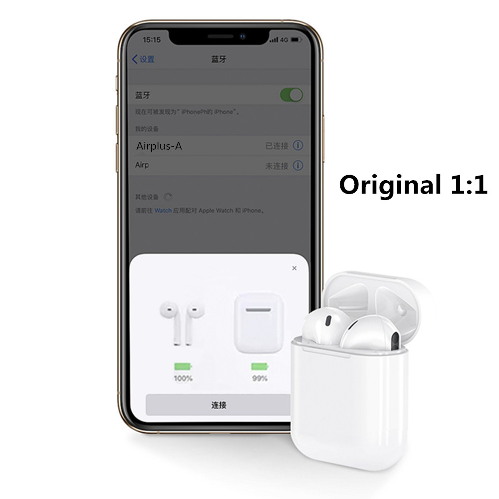 Genuine DOHKO NEW Wireless Earphone Original Bluetooth Headphones for iPhone Android 6/7/8/PLUS X xs RS Max