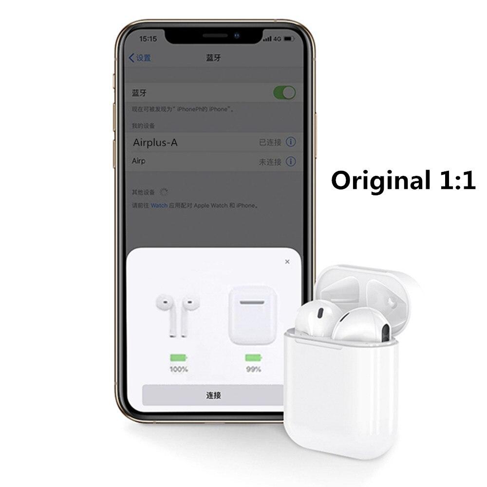 Véritable DOHKO nouveau écouteur sans fil Original Bluetooth casque pour iPhone Android 6/7/8/PLUS X xs RS Max