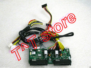 original for T410 Power Distribution Board with Cables G687J 0G687J CN-0G687J test good free shipping