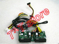 original for T410 Power Distribution Board with Cables G687J 0G687J CN 0G687J test good free shipping
