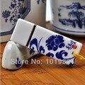 100% tradição Chinesa de cerâmica de porcelana real capacidade USB Flash Drive de 16 GB usb flash drive Memory Stick Thumb Drive/Car/Pen