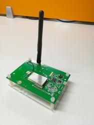 UWB Ultra Wideband Precision Positioning High Precision Module Motherboard Ranging Kit RK101 Based on DW1000