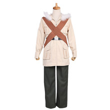 Anime Hetalia Axis Powers Canada military Uniform Cosplay Costume Halloween