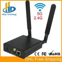 HEVC H.265 H.264 Wi Fi HDMI видео RTSP RTMP HD кодер передатчик Live широковещательный кодер Беспроводной H265 кодирующее устройство телевидения по протоколу И